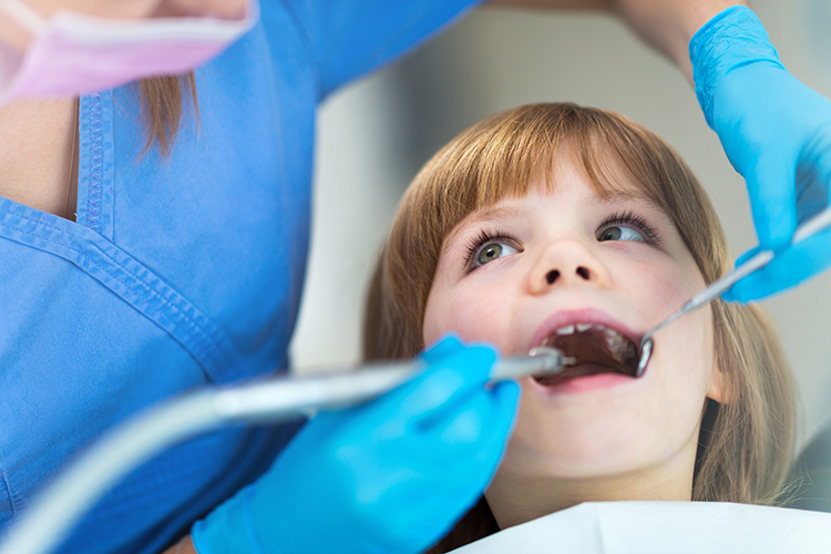 General and preventive dental care